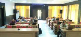 Ketua Koordinator Prodi Agroteknologi mengikuti Rapat Pemantapan Kurikulum KKNI